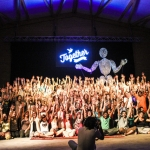 איוד (AYUDH) תנועת בני נוער בינלאומית – בהשראתה של אמה