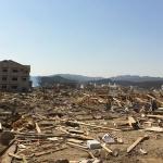 ביקור בארץ ההרוסה – על הסיוע של הארגון של אמה באיזורי הצונאמי ביפן