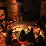 מעגל שירה מקודשת – פוסט סיכום מצולם