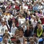 אמה בפינלנד – נאום של ראש העיר ו-וידאו מהתכנית